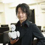 特別インタビュー 進学ってどうですか? オリィ研究所 ロボットコミュニケーター・吉藤 健太朗さん