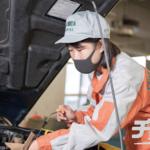 そんなワケで…<br>自動車整備士の資格取得を目指す女子を探しに都立墨田工業高校へ行ってきました〜